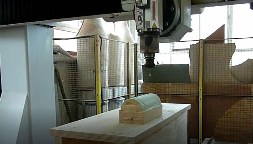 Fabricación Bermaq