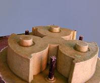 Modelos de fundiciín eólico